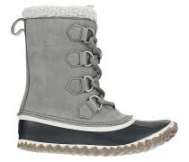 Caribou Slim - Stiefel für Damen - Grau