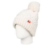 Rigi - Mütze für Damen - Weiß