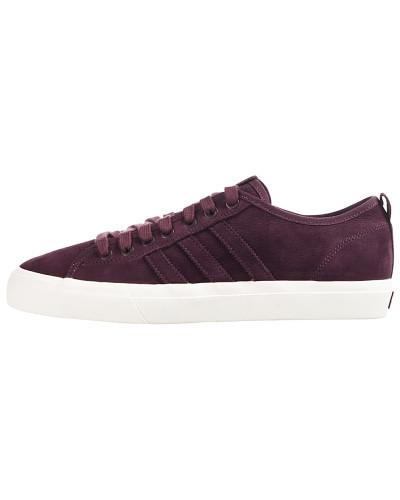 adidas Herren Matchcourt RX - Sneaker - Lila