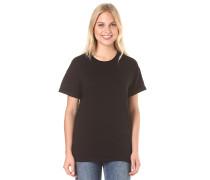 Carrie - T-Shirt für Damen - Schwarz