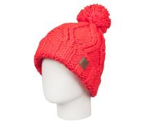 Tayce - Mütze für Damen - Rot