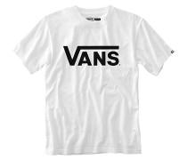 Classic - T-Shirt für Jungs - Schwarz