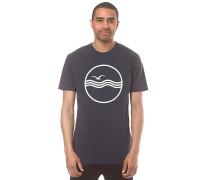 Sea Gull - T-Shirt für Herren - Blau
