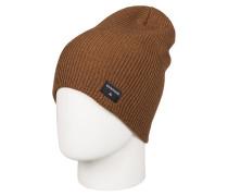 Cushy Slouch - Mütze für Herren - Beige