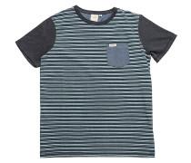Stripes Mr - T-Shirt für Jungs - Grau