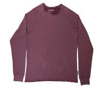 Regular Reglan - Sweatshirt für Herren - Rot