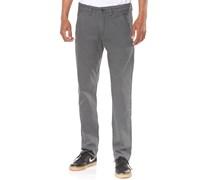 Flex Tapered - Stoffhose für Herren - Grau
