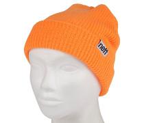 Fold Mütze - Orange