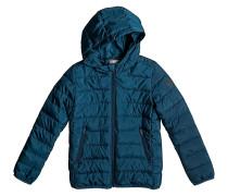 Question - Jacke für Mädchen - Blau