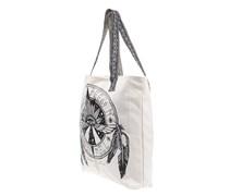 Surf Sand Shine - Handtasche für Damen - Weiß