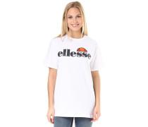 Albany - T-Shirt für Damen - Weiß