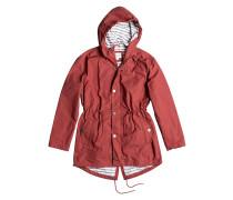 Glassy - Jacke für Damen - Rot