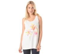 Spring Break - T-Shirt für Damen - Weiß