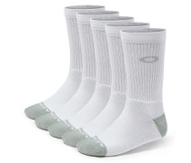 Performance Basic Crew 5 Pack - Socken für Herren - Weiß