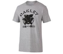 Glassmask - T-Shirt für Herren - Grau