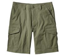 All-Wear - 10 in. - Cargo Shorts für Herren - Grün
