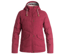 Nancy - Jacke für Damen - Rot