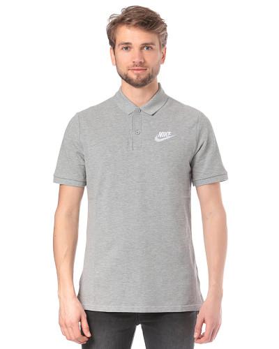 Matchup PQ - Polohemd - Grau