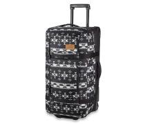 Split 65L - Reisetasche für Damen - Schwarz