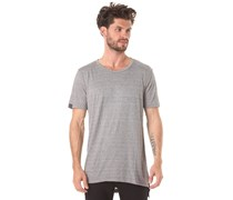 Felix - T-Shirt für Herren - Grau