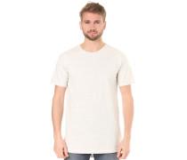 Ligull Long 2 - T-Shirt für Herren - Beige