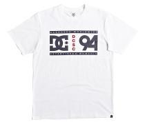Alley Oop - T-Shirt für Herren - Weiß