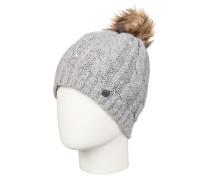 Shootstar Premium - Mütze für Damen - Grau