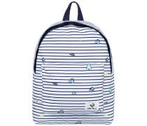 Little Miss Day - Rucksack für Damen - Weiß