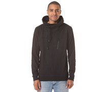 Zohar High - Sweatshirt für Herren - Schwarz