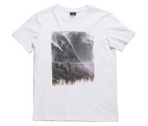 Good Day By Day 2 - T-Shirt für Jungs - Weiß