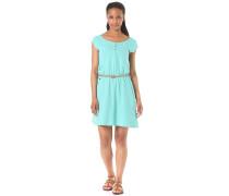 Zephie A Organic - Kleid für Damen - Blau