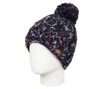 Nola - Mütze für Damen - Schwarz