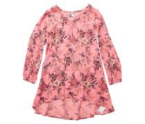 Festival Child - Kleid für Mädchen - Pink