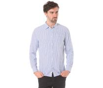 Andy - Hemd für Herren - Blau