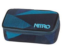 Pencil Case XLAccessoire Tasche Blau