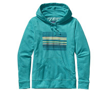 Horizon Line-Up LW - Sweatshirt für Damen - Blau