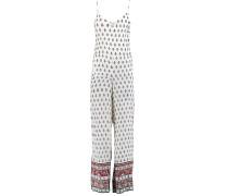 In Style - Overall für Damen - Weiß