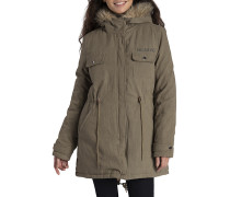 Effy - Jacke für Damen - Grün