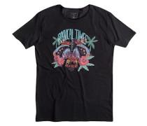 Garm Dye Sperr - T-Shirt für Herren - Schwarz