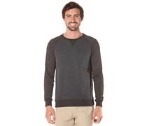 Bigflip - Sweatshirt für Herren - Schwarz