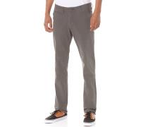 Calabasas - Stoffhose für Herren - Braun