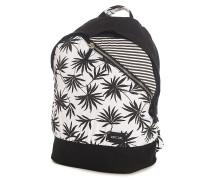 Oasis Palm Dome - Rucksack für Damen - Schwarz