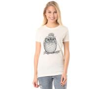 Nightvision - T-Shirt für Damen - Weiß