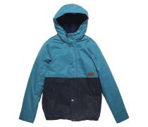 Hooded Coach - Jacke für Jungs - Blau