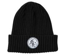 Patxi - Mütze für Herren - Schwarz