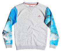 Grabango - Sweatshirt für Jungs - Grau
