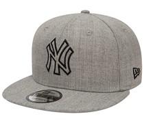 9Fifty New York Yankees Snapback Cap