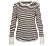 Kinzel - Langarmshirt für Damen - Streifen