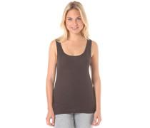 Santa Love - T-Shirt für Damen - Schwarz