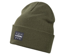 Cutter Mütze - Grün